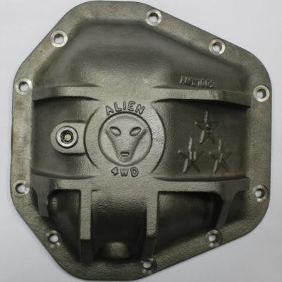 Dana 60 Differential Cover