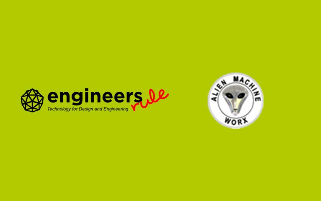 Featured on Engineers Rule